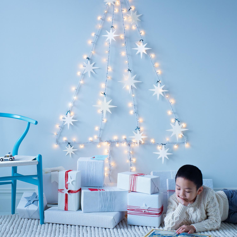 sc 1 st  Martha Stewart & Christmas Lights for Around the House | Martha Stewart