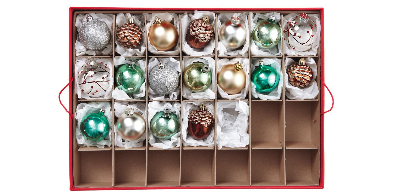 Holiday Organizing Tips  Martha Stewart