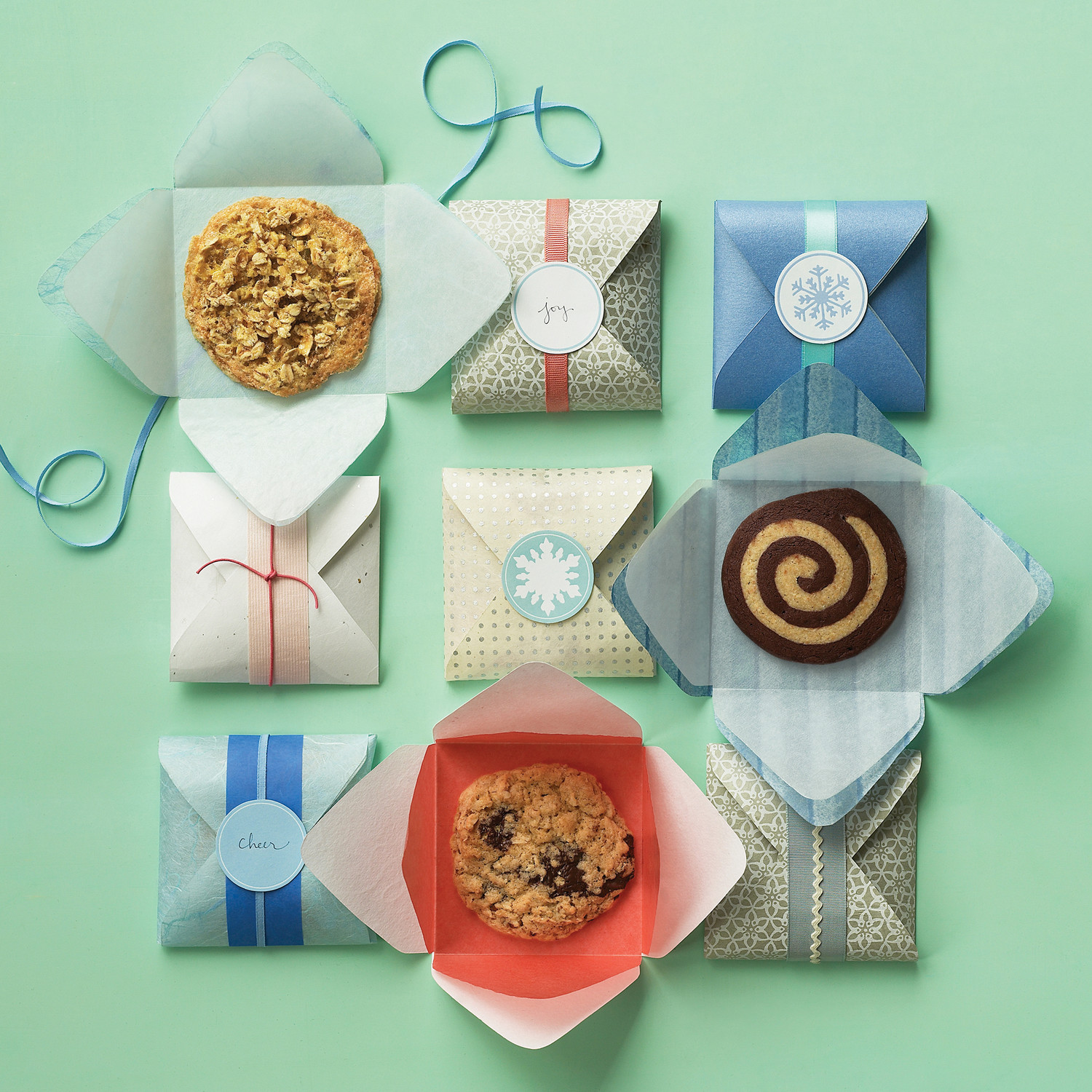Packaging Clip Art and Templates | Martha Stewart