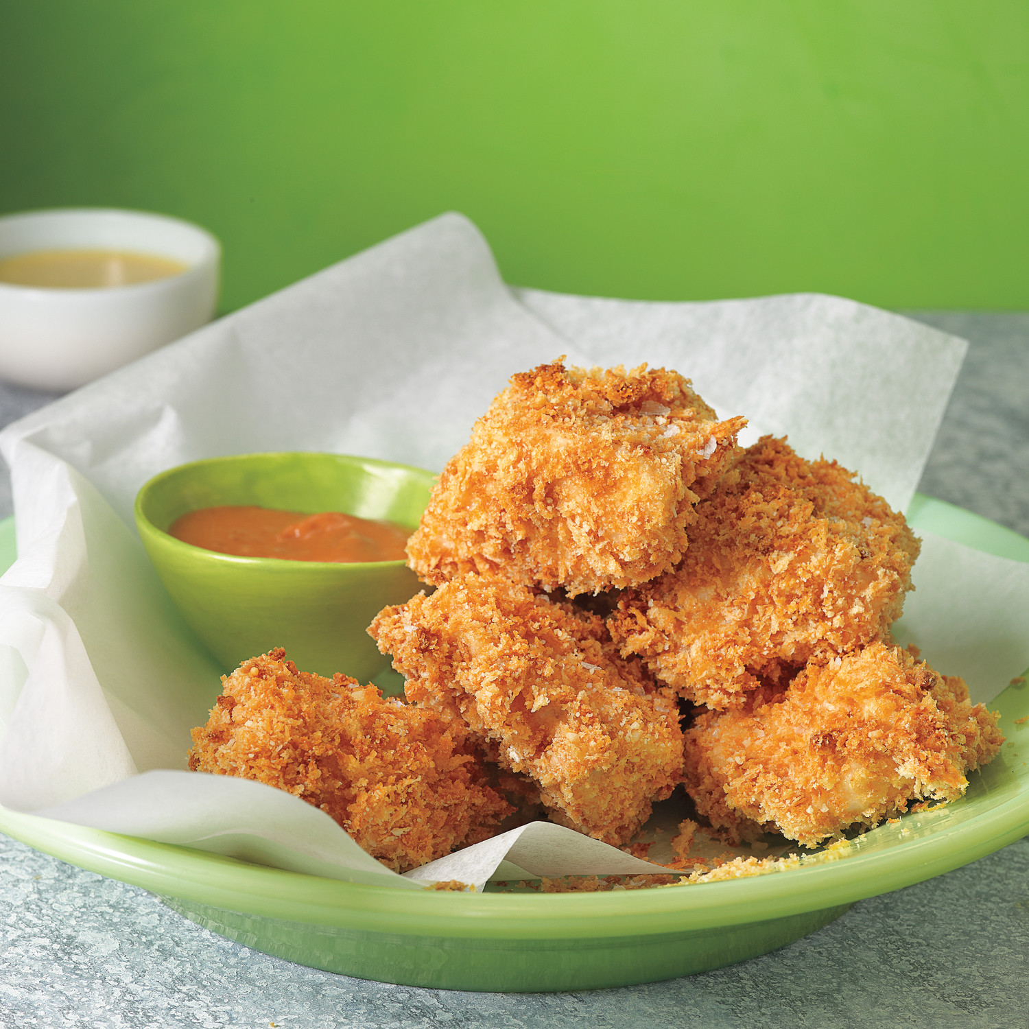 How to cook nuggets at home: recipe 82
