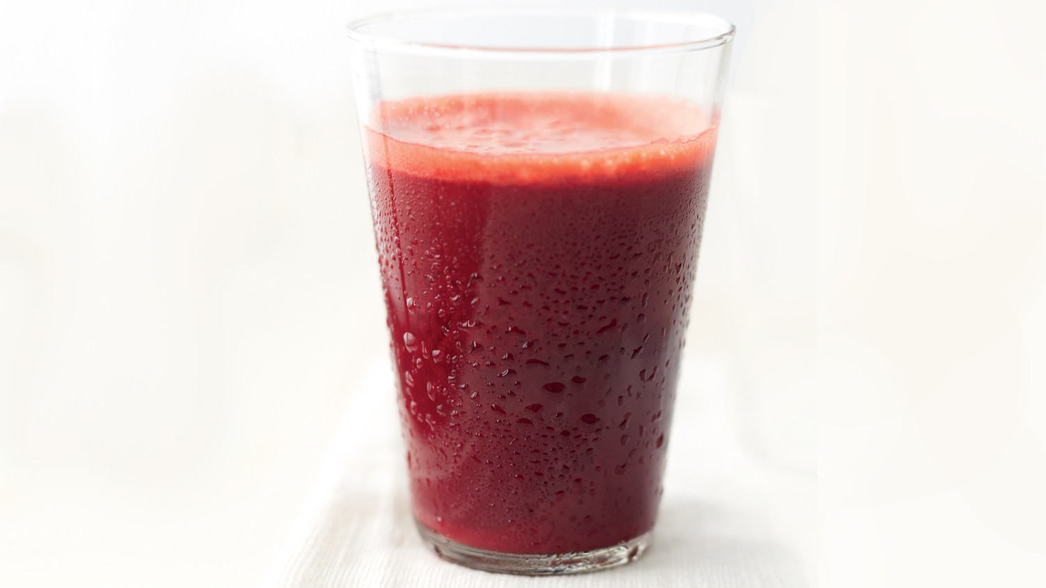 Beet, Apple, and Mint Juice Recipe & Video | Martha Stewart