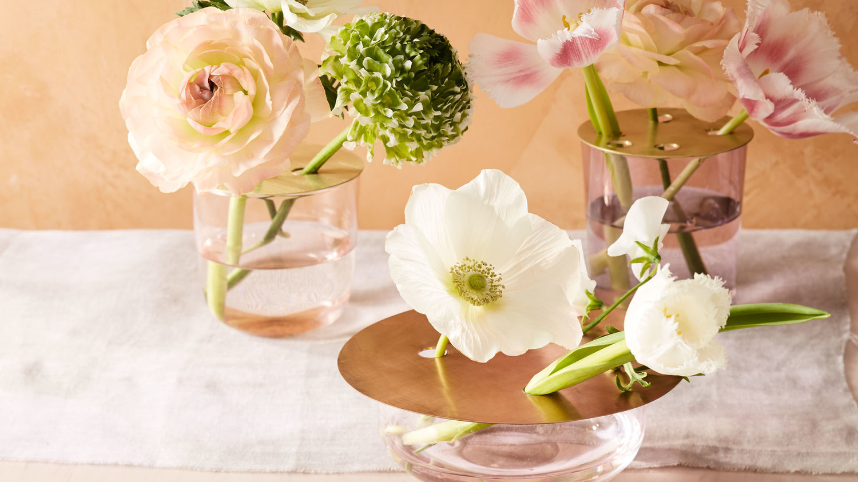 Flower Vase Lid