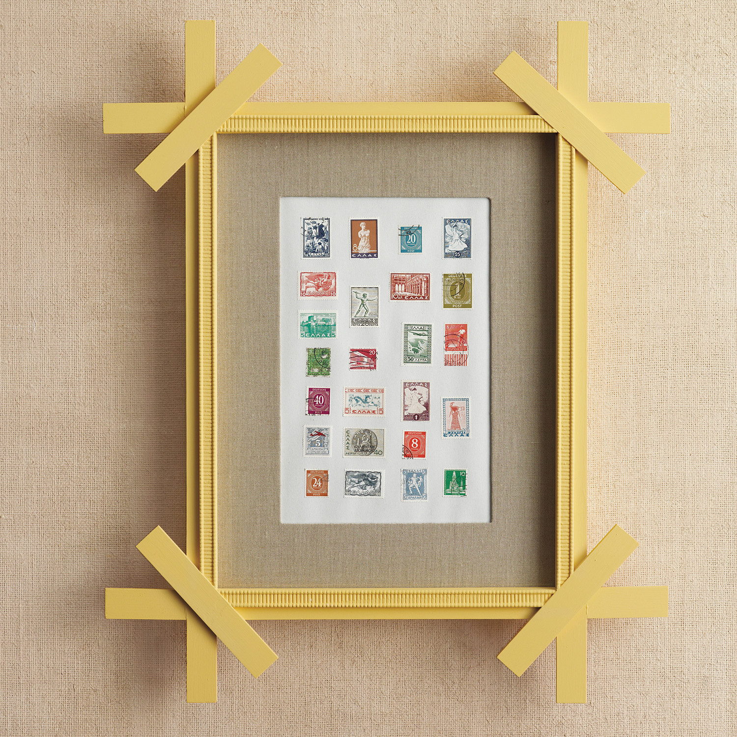 Photo Frame Ideas Martha Stewart