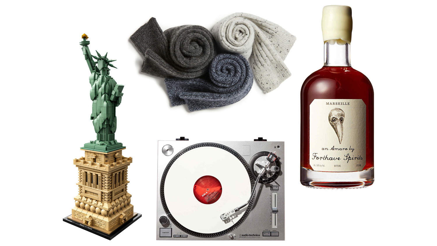 Holiday Gifts to Spoil The Guy In Your Life