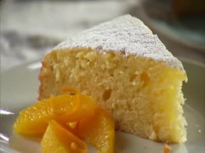 Video How To Make A Quick Yogurt Cake Martha Stewart