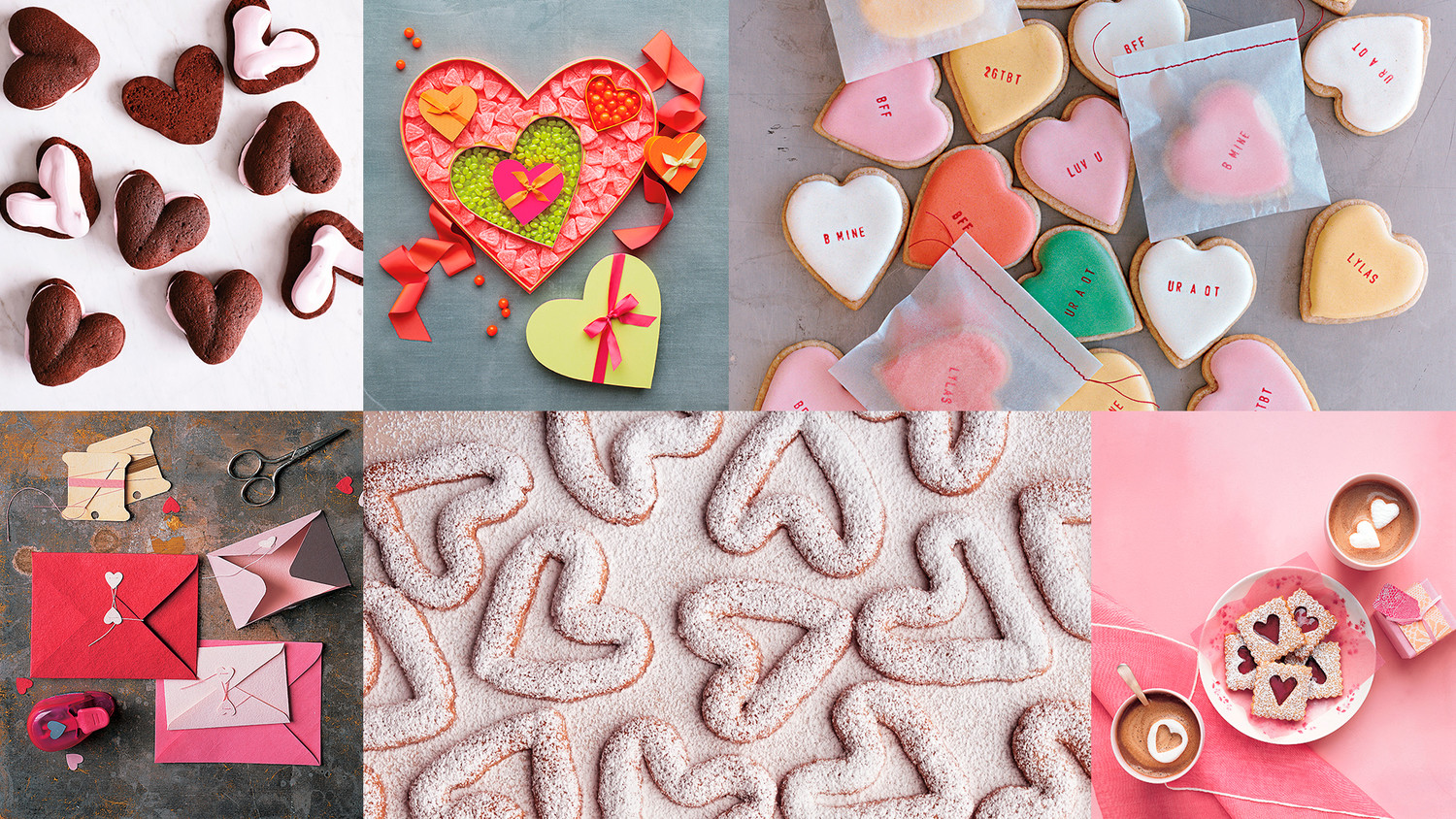 Extra Sweet Valentine S Day Gift Ideas For Everyone Martha Stewart