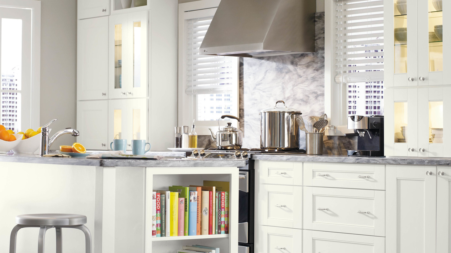 7 Ways to Deodorize Your Kitchen | Martha Stewart Ze Pink Kitchen Ideas on pink blue sky, pink la, pink st, pink flower of life, pink bh, pink ba, pink kingdom, pink hp, pink be, pink do, pink brother, pink sp,