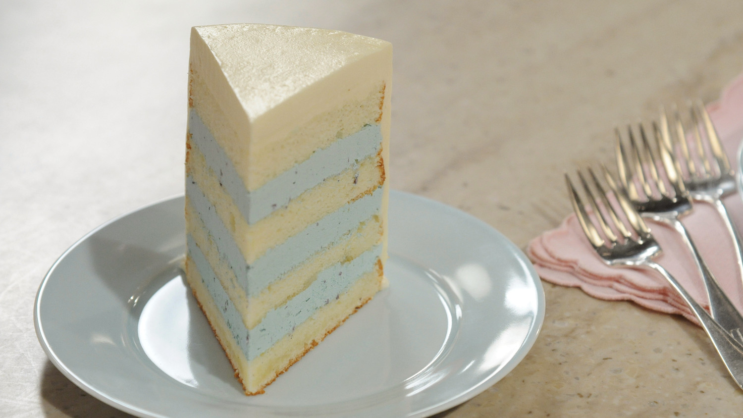 Reveal Cake Recipe Video Martha Stewart