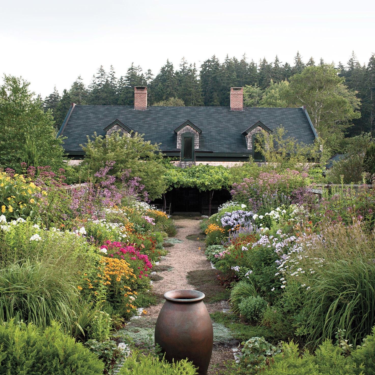 Four Seasons Organic Farm Martha Stewart
