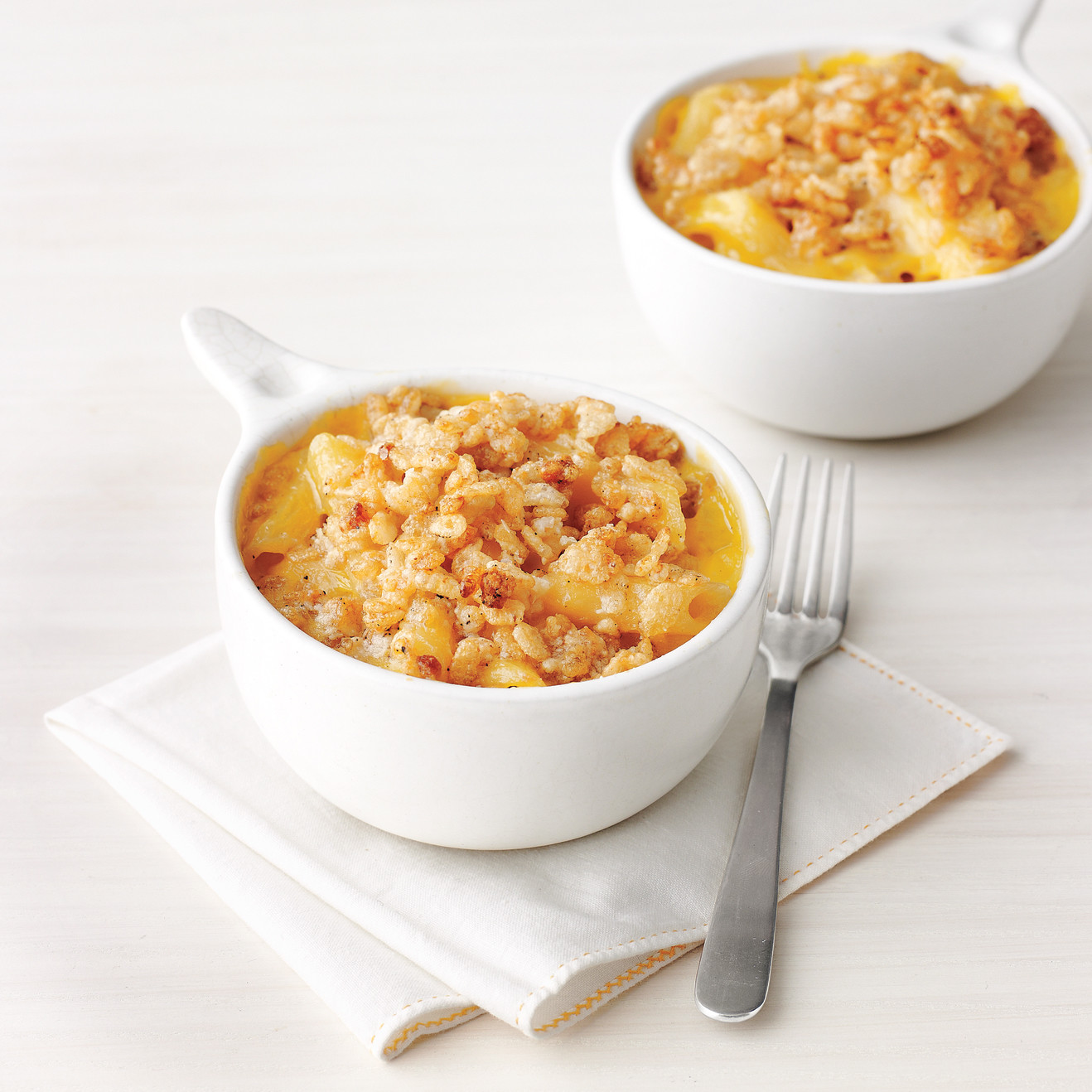 Gluten-Free Mac and Cheese Recipe & Video | Martha Stewart