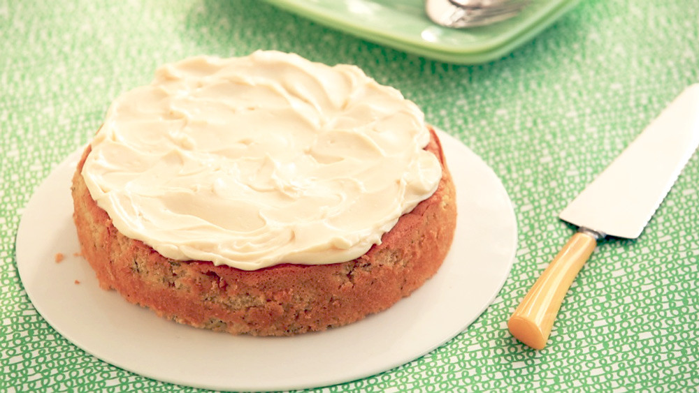Video: Gluten-Free Zucchini-Almond Cake | Martha Stewart