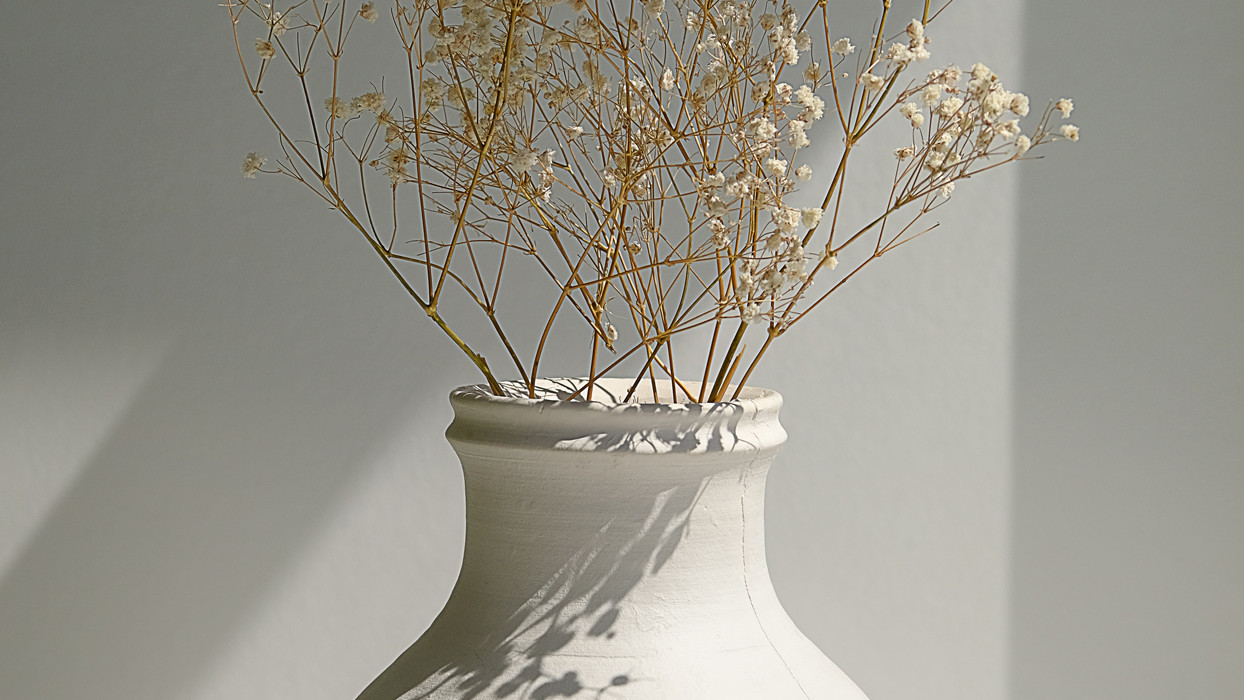 Spotlight On: Vintage-Inspired Jar Vases