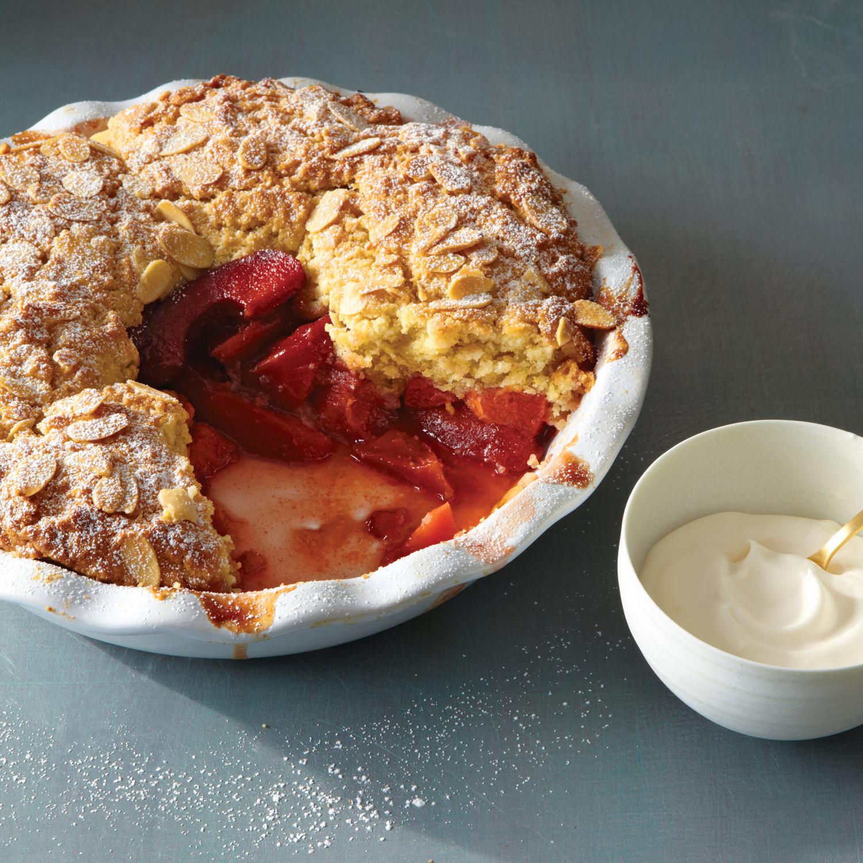Easy Quince Cake Recipe
