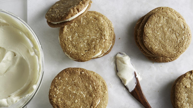 Martha Bakes Cookiesmideastern Cookies: Martha's Bakery-Worthy Cookies Make Perfect Holiday Gifts