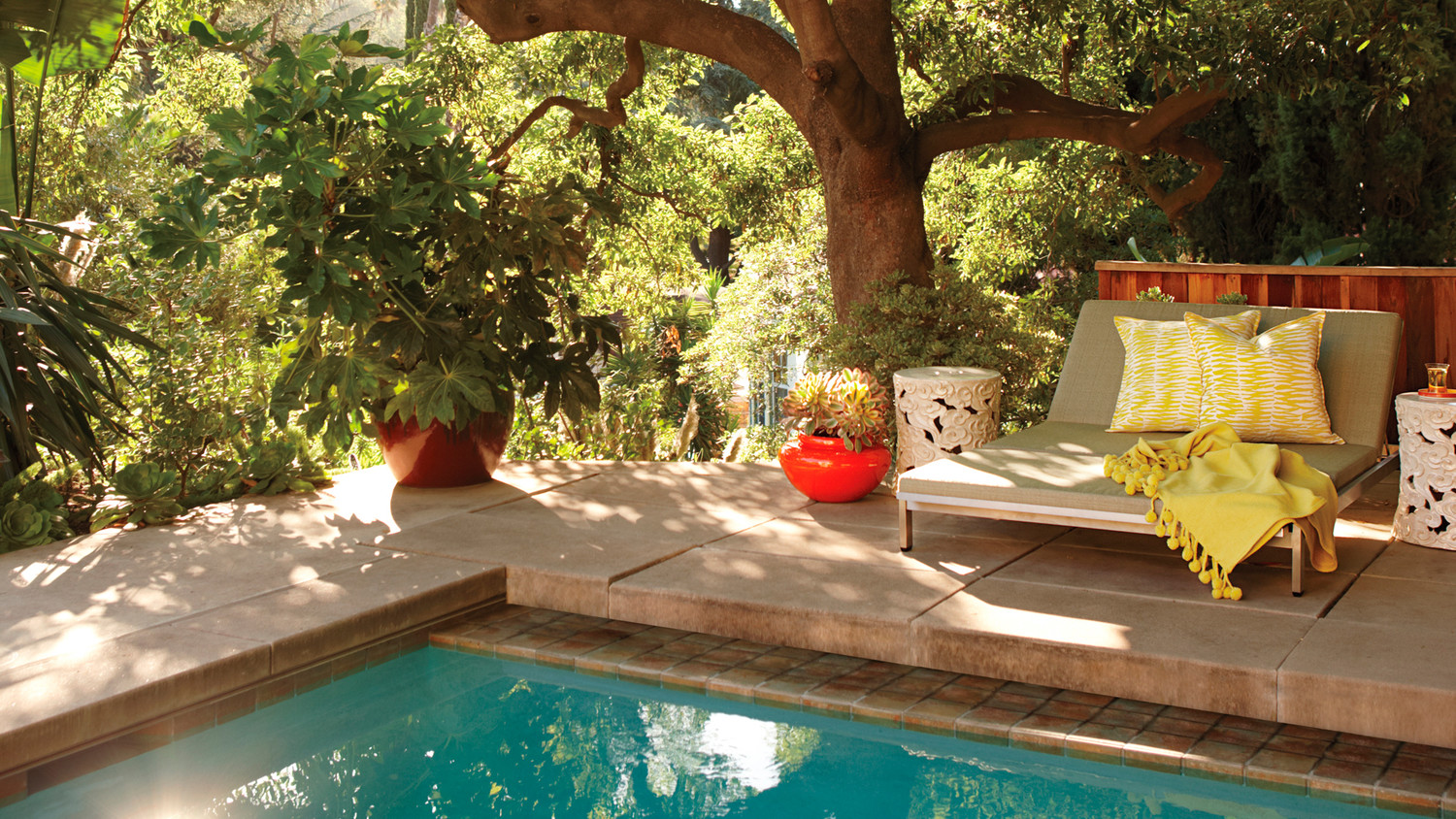 pool safety checklist martha stewart - Outdoor House Pools