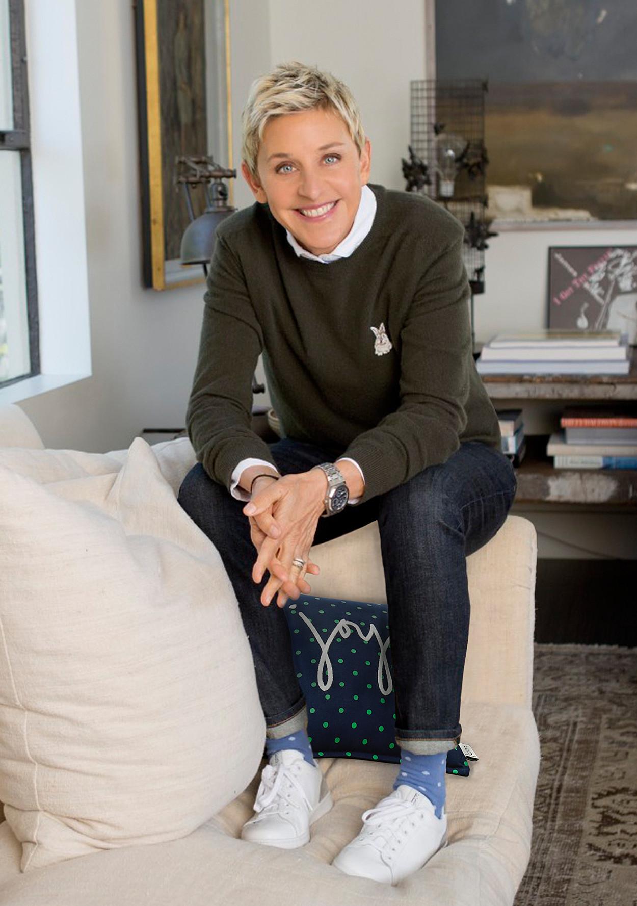 Ellen DeGeneres Just Announced 3 New Home Decor Collections! | Martha  Stewart