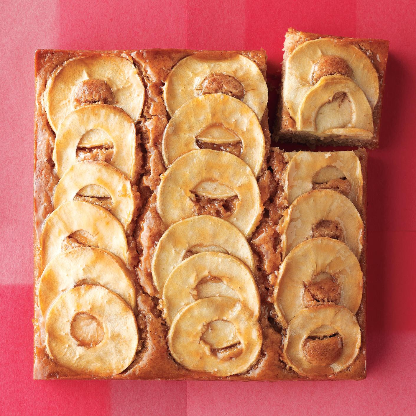 Martha Stewart Buttermilk White Cake Recipe