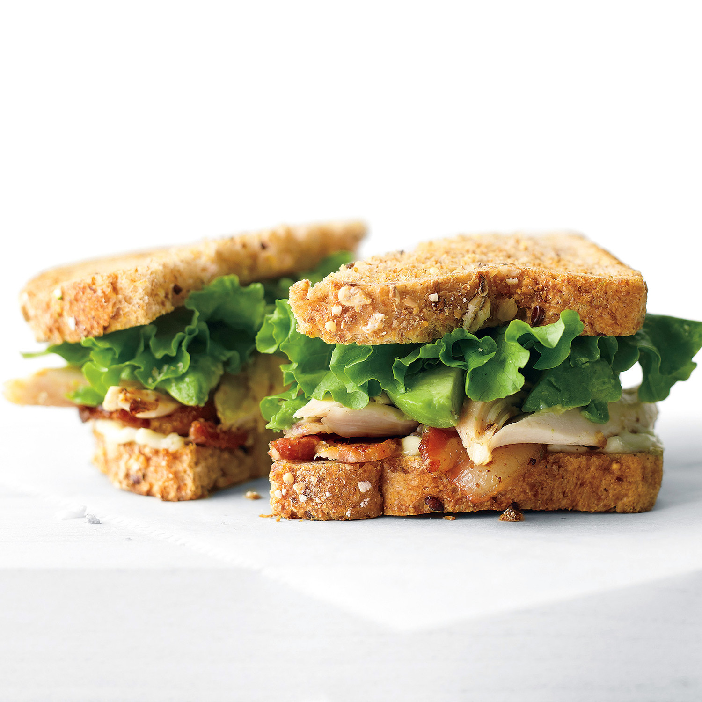 Chicken avocado and bacon sandwich forumfinder Choice Image