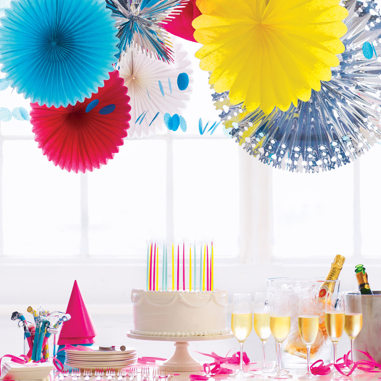 7 Tips to Hosting a Stress-Free Kids\' Birthday Party