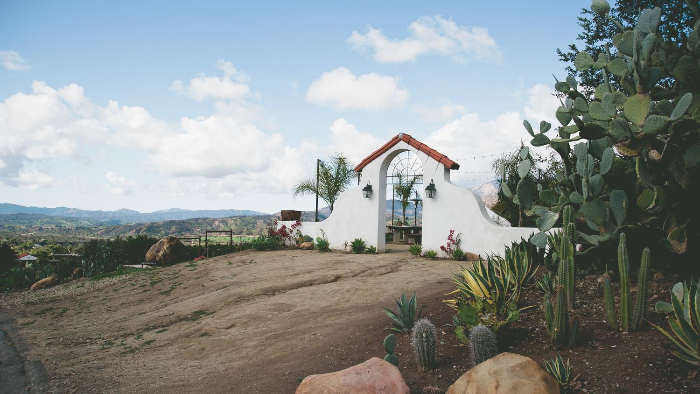 sweet laurel retreat cactus hills