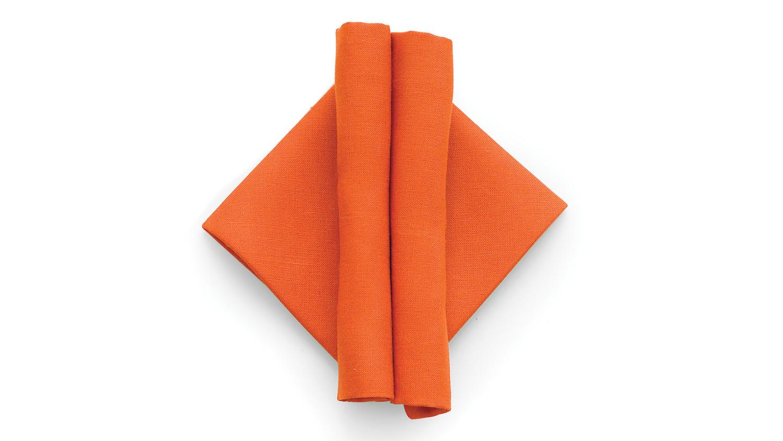 Napkin Folding Ideas Martha Stewart