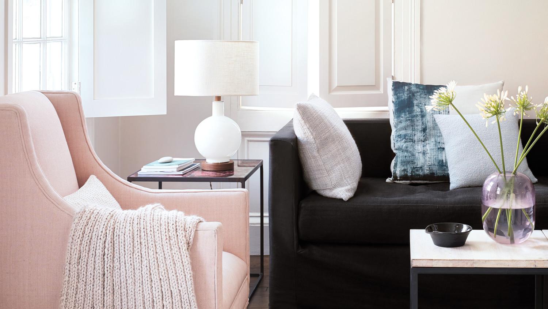 The Living Room 101 | Martha Stewart