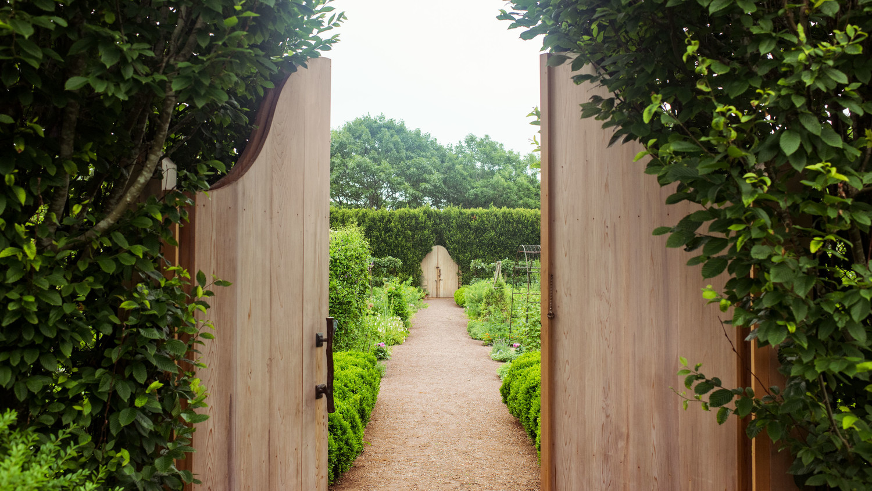 gates garden