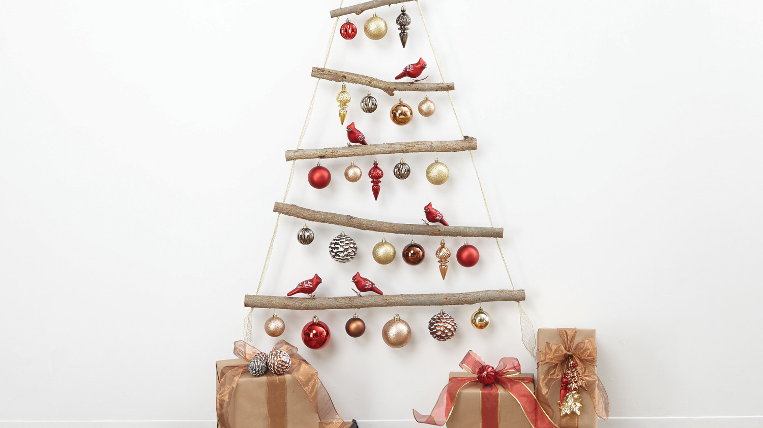 DIY Christmas Tree: How To Make The Ornaments, The
