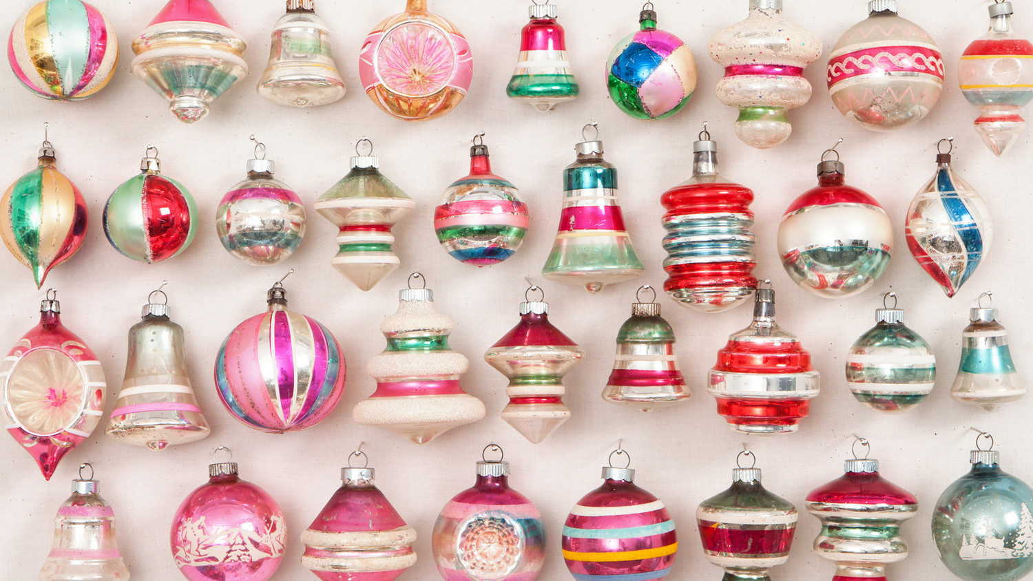 Christmas Ornaments & The Magical History of Vintage Christmas Ornaments | Martha Stewart
