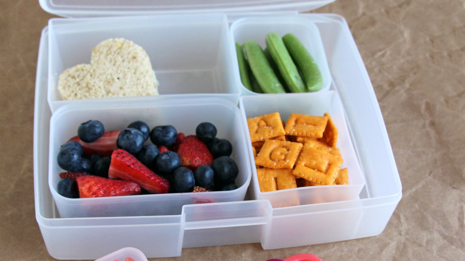 Our 10 Top Lunch Boxes for Back to School