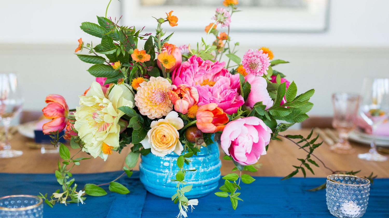 colorful-flower-bouquet