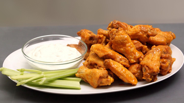 Kitchen Tea Ideas Themes Buffalo Chicken Wings