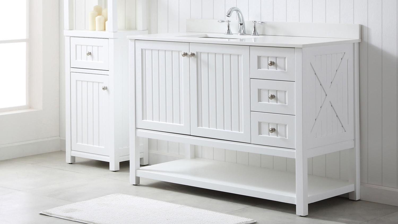 Design inspiration create a bathroom with new england charm martha stewart Martha stewart bathroom collection