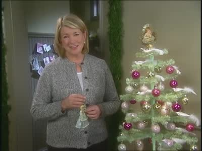 video handmade victorian christmas ornaments martha stewart