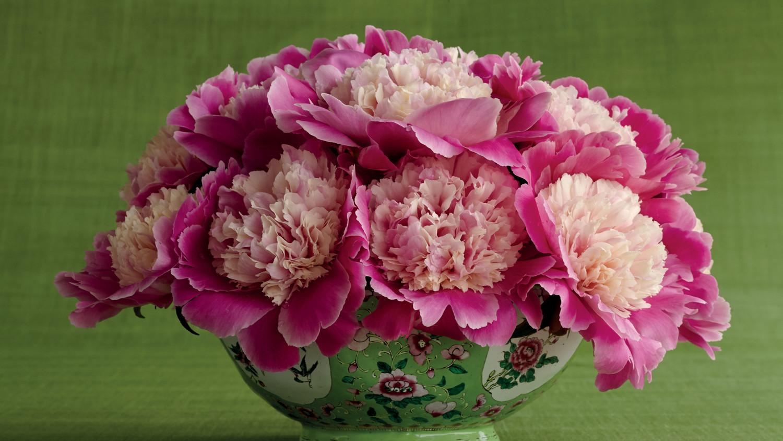 marthas flowers vase