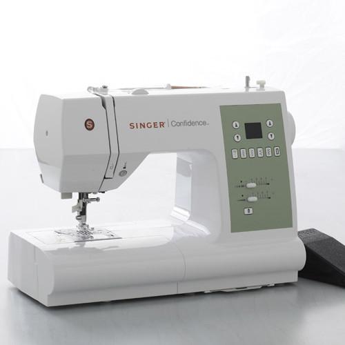 Sewing Machine Basics Martha Stewart Unique Singer Sewing Machine Basics