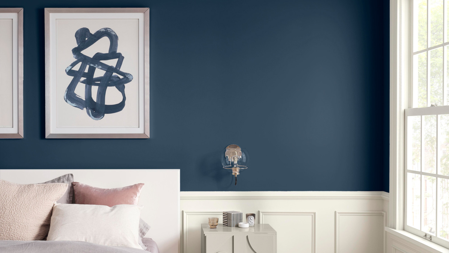 Sherwin-Willliams Just Revealed Its 2020 Color of the Year—and Nautical Fans Will Love It