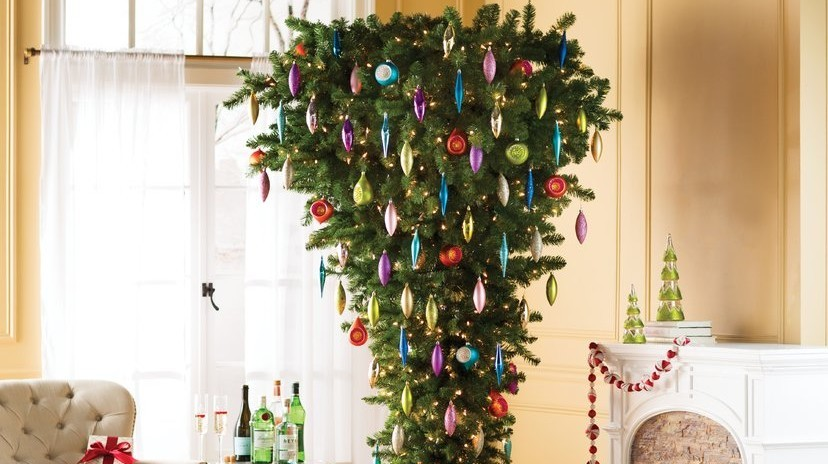Pinterest Christmas Trees