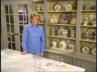 Merveilleux Martha Stewart