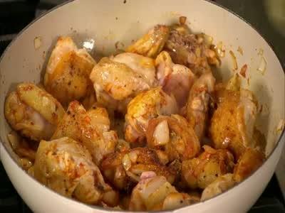 Video How To Make A Great Italian Chicken Dish Martha Stewart