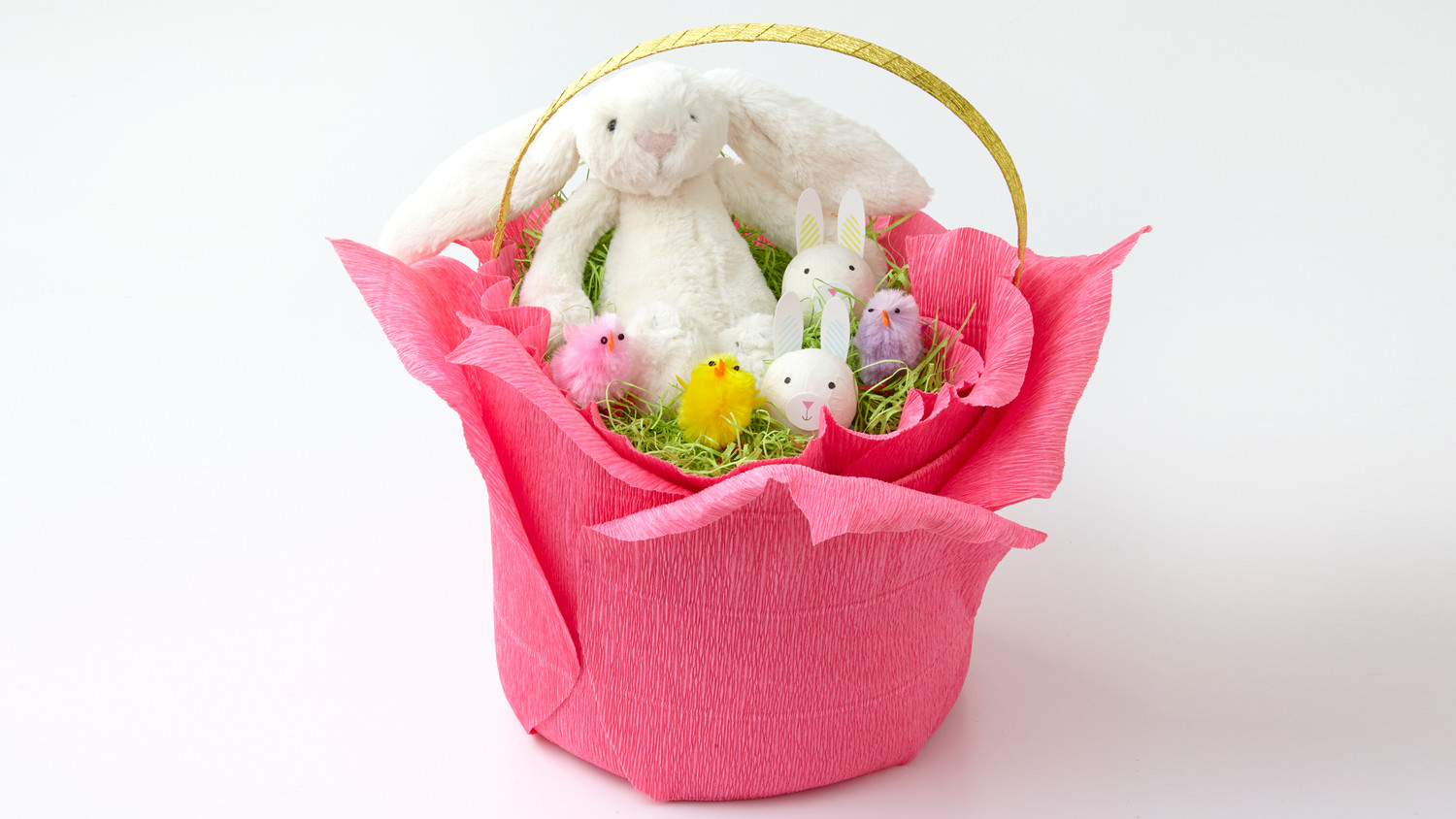 handmade easter baskets handmade easter basket ideas for martha stewart 9812