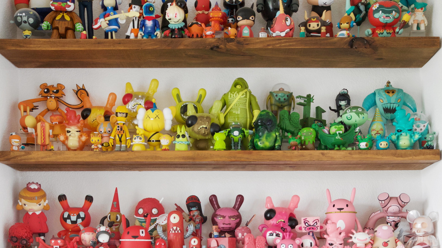 Sara Harvey S Modern Toy Collection Is A Whimsical