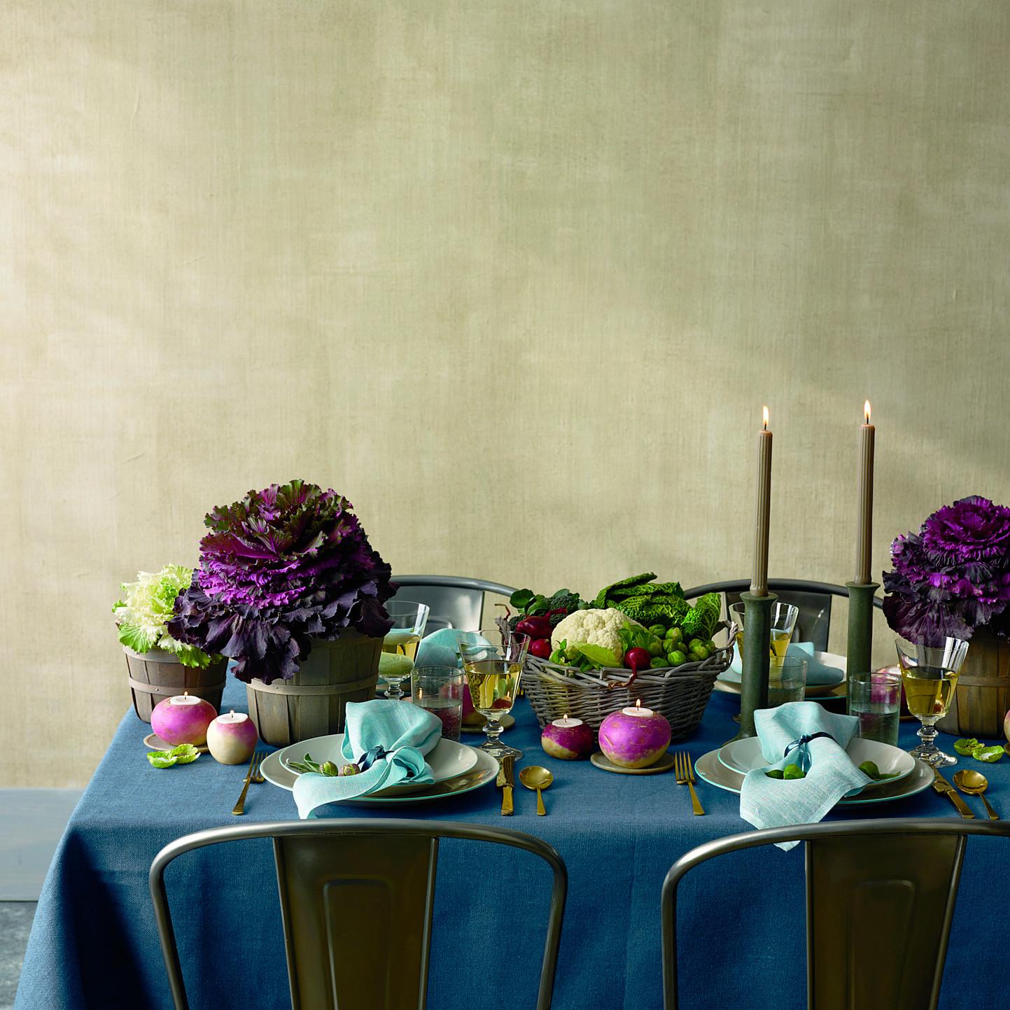 Easter Menus Martha Stewart
