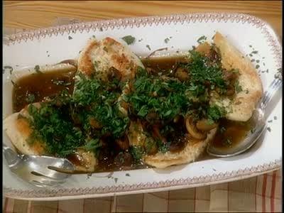 Video How To Make Twenty Minute Chicken Marsala Martha Stewart