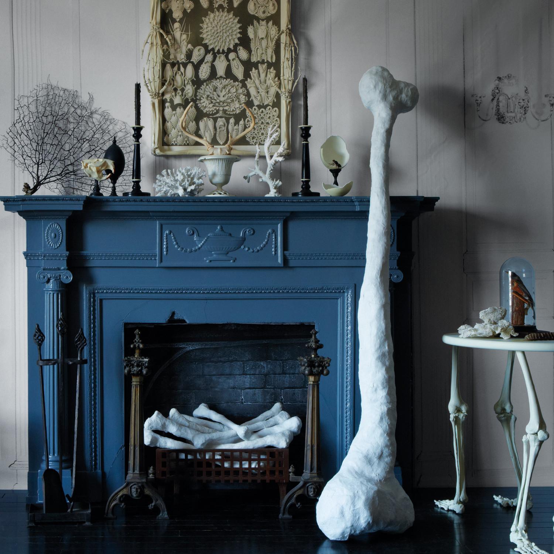 Plaster Bones Martha Stewart