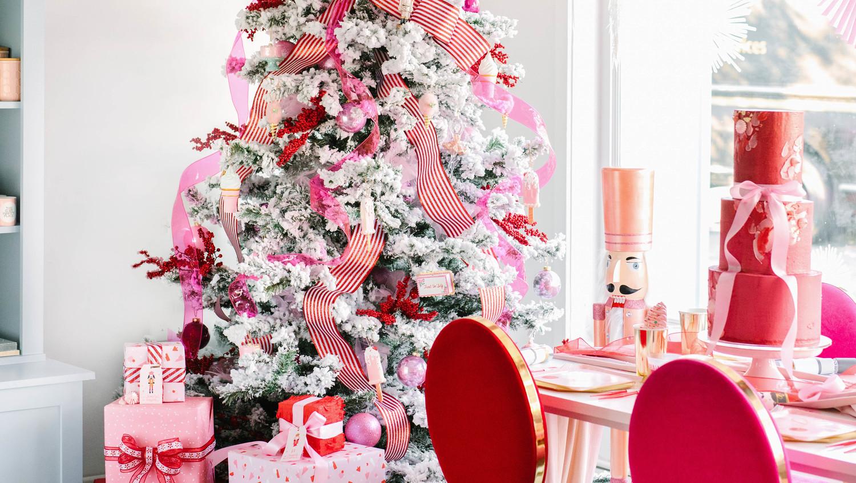Set 1-NutCracker 1 Ballerina Slippers Hanging Christmas Ornament