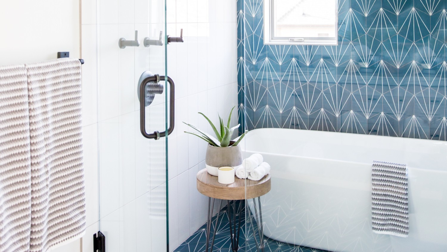 High-Tech Shower Upgrades You Didn't Know Your Bathroom Needed