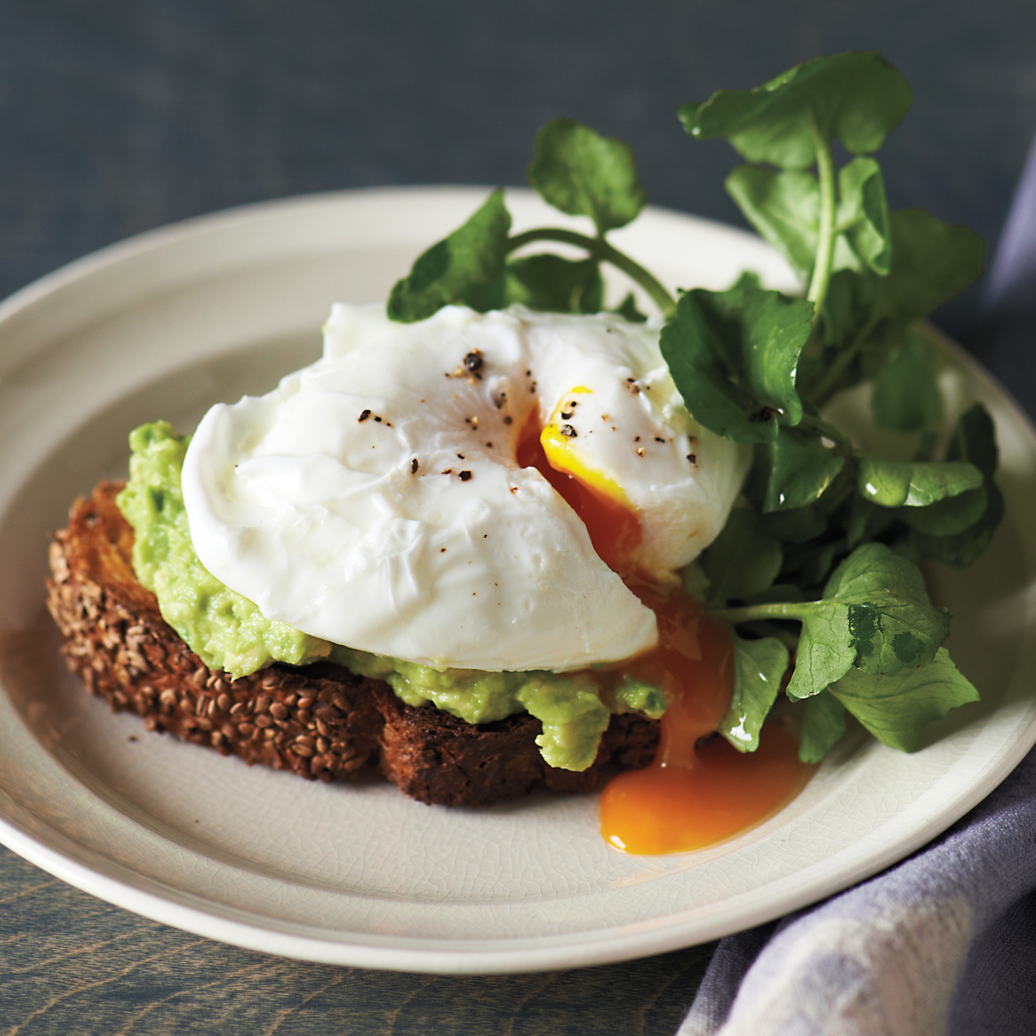 Rethink Your Morning Eggs