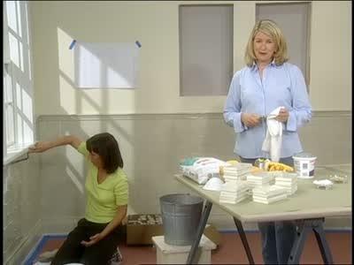 Video Wanda Cardoni Teaches Tiling Basics Part 1 Martha Stewart