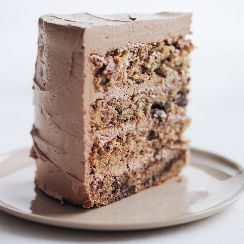 Chocolate cake frosting recipe martha stewart